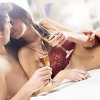 UK women prefer sex to flowers on Valentine's Day